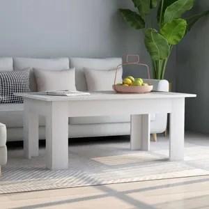 swing table basse plateau relevable