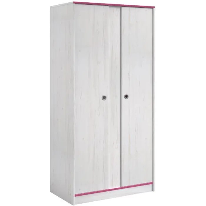 switch armoire enfant 2 portes decor pin memphis e