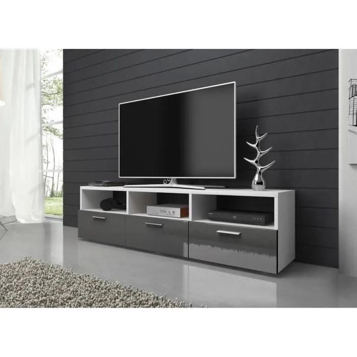 e com meuble tv armoire tele table television