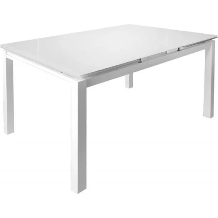 table extensible 120 200 cm compact