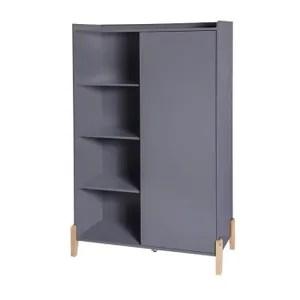 meuble de rangement profondeur 40 cm avec portes