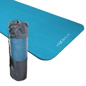 tapis de gym epais