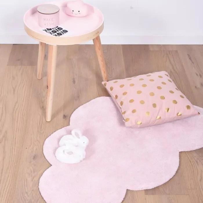 tapis en coton nuage couleur tapis en coton nu