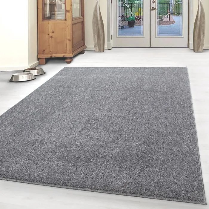 tapis monotone pas cher tapis gabbeh optique salon