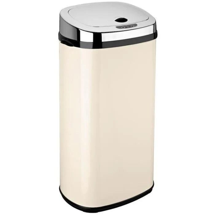 poubelle de cuisine 80 litres