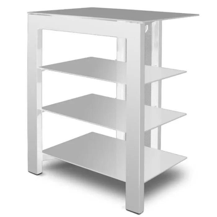 de conti arca xl blanc meuble hifi 4