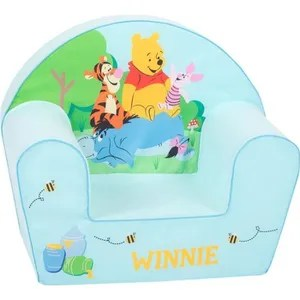 fauteuil bebe winnie et friends