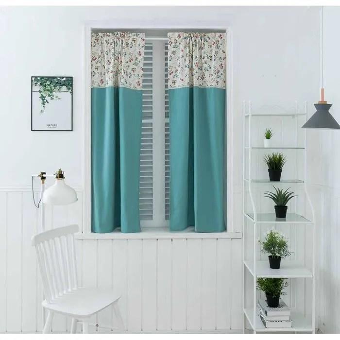 rideaux pour chambre isothermiques