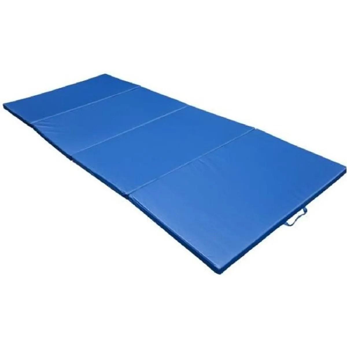 tapis de sol gymnastique natte de gym
