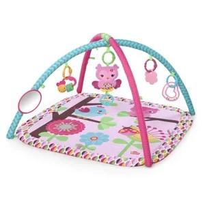 disney baby nemo tapis d eveil avec