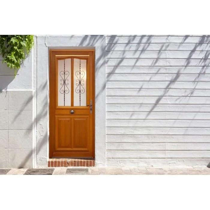 porte d entree carole 215 x 90 poussant gauche