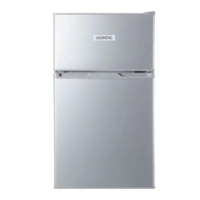 refrigerateur avec largeur 50 cm froid ventile