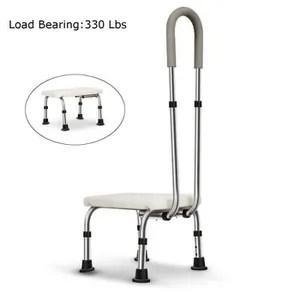 chaise de douche pour handicape