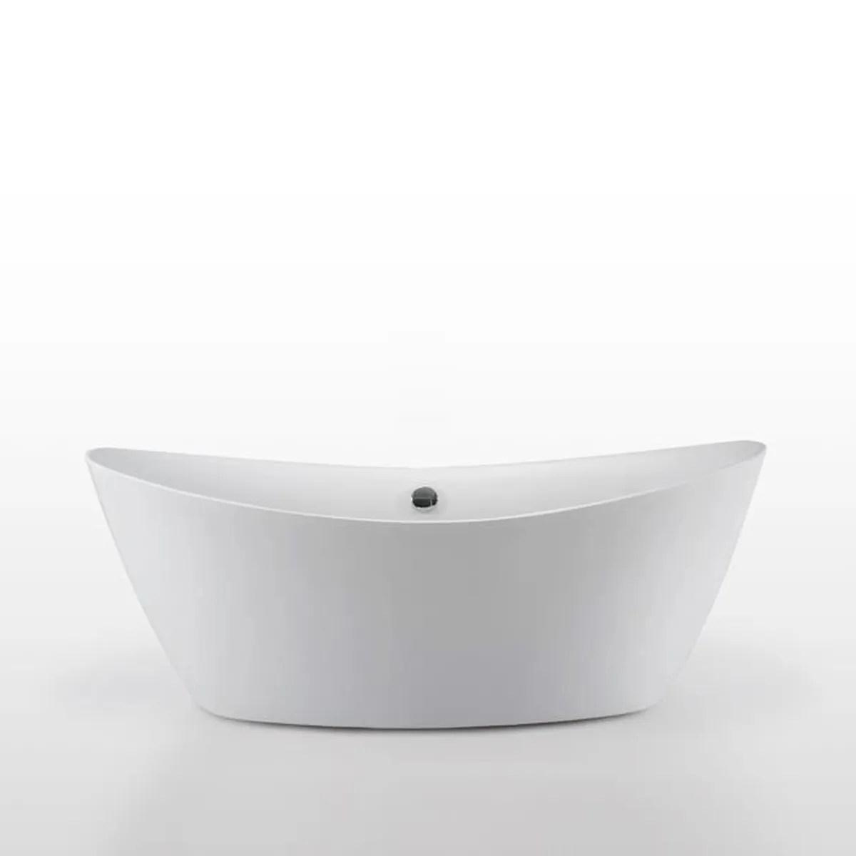 baignoire ilot 180 80