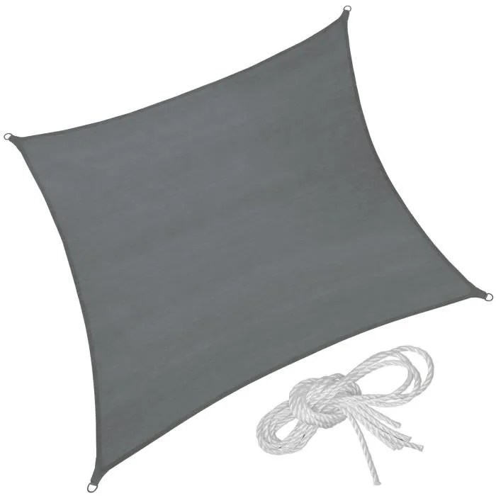 Voile D Ombrage 4x4 Cdiscount