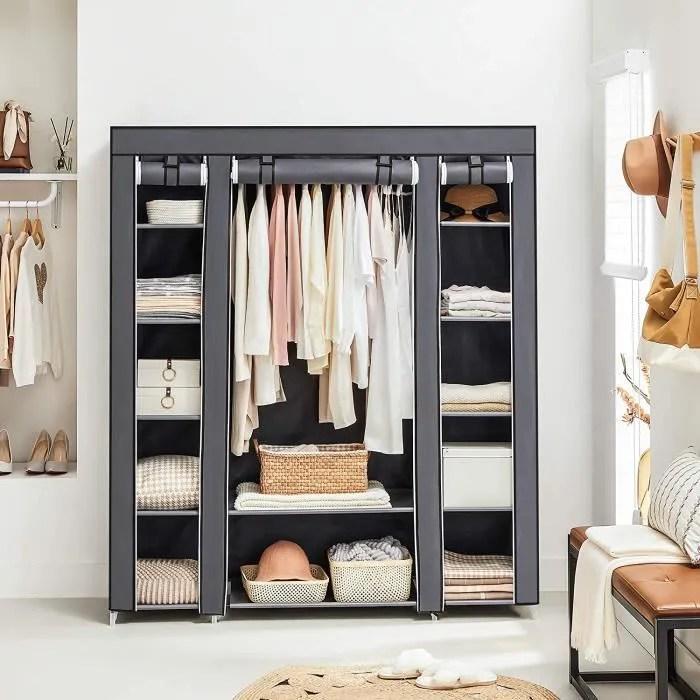 armoire rangement xxl
