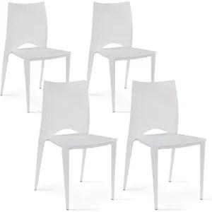chaises de jardin design
