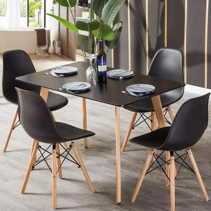 dora household moderne ensemble table
