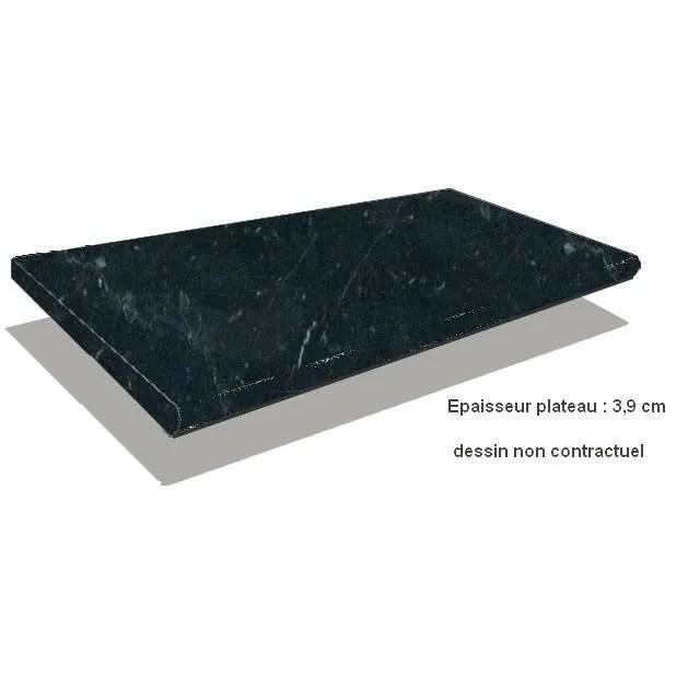 plan de trav marbre ligne achat