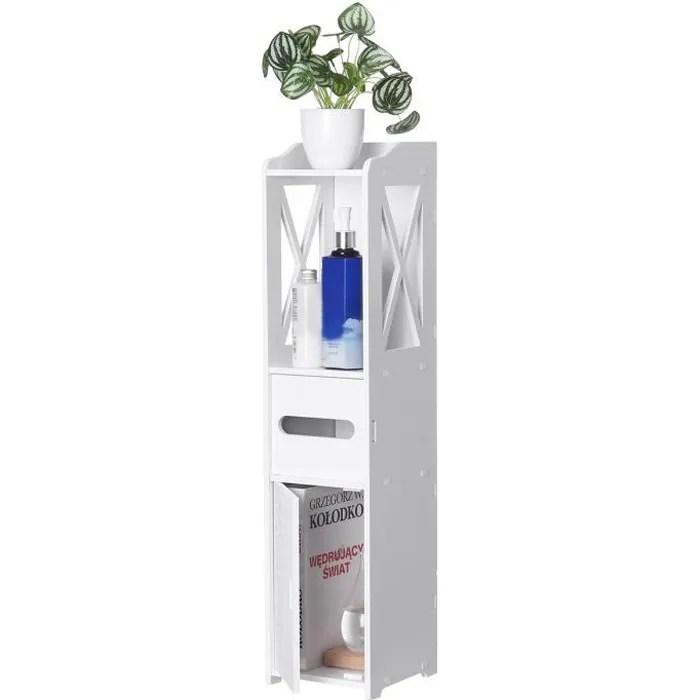 meuble salle de bain 20 cm profondeur