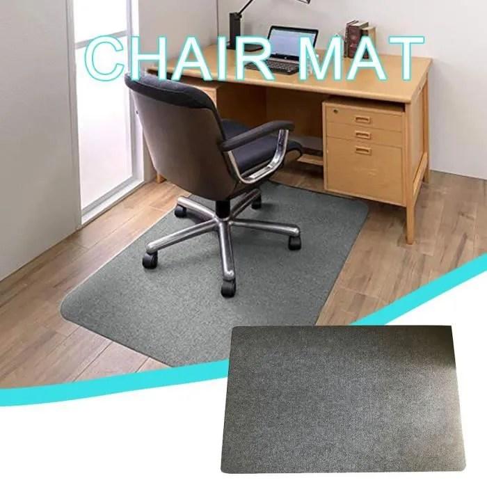 tapis de chaise de bureau de chaise de bureau a la