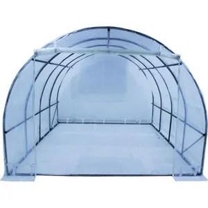 serre tunnel cdiscount jardin