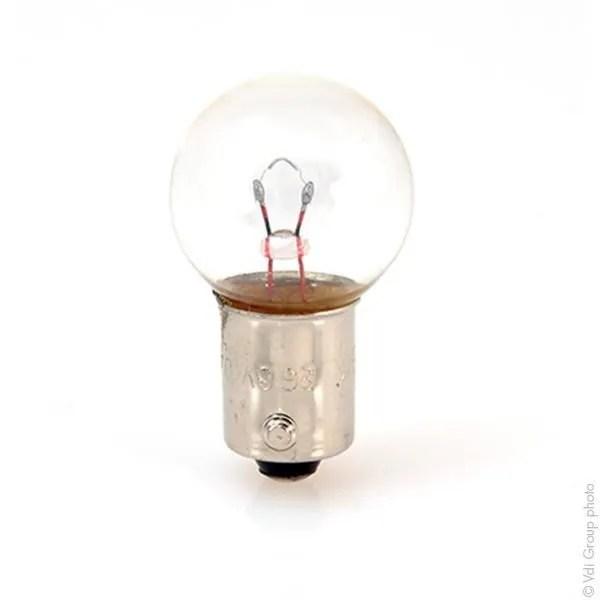 ampoule krypton ba9s 17x30 6v 2 7w boite s de 10