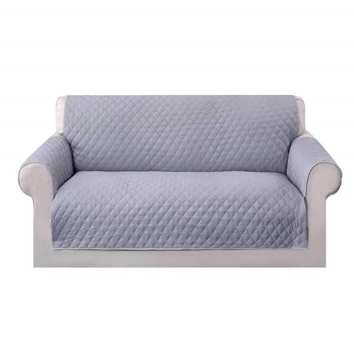 2426 housse canape 3 place couverture canape so