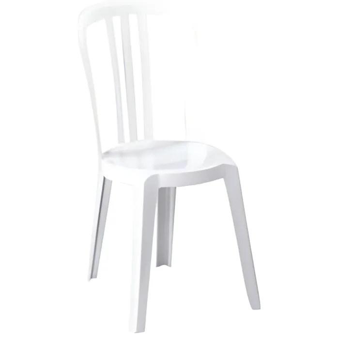 chaise bistrot miami