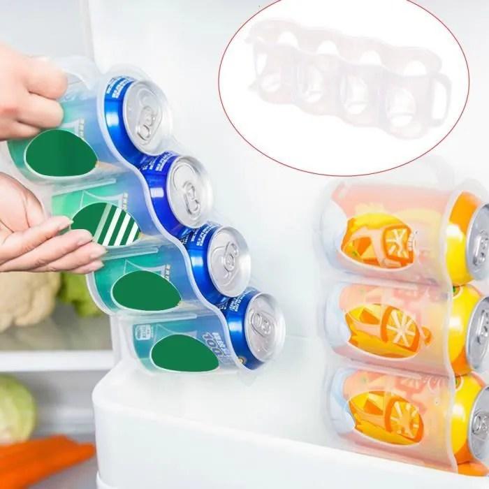 boite de rangement frigo pour bouteille