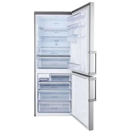 Samsung Refrigerateur Combine Rl4363fbasl Ef Achat Vente Refrigerateur Classique Samsung Refrigerateur Combine Rl4363fbasl Ef Cdiscount