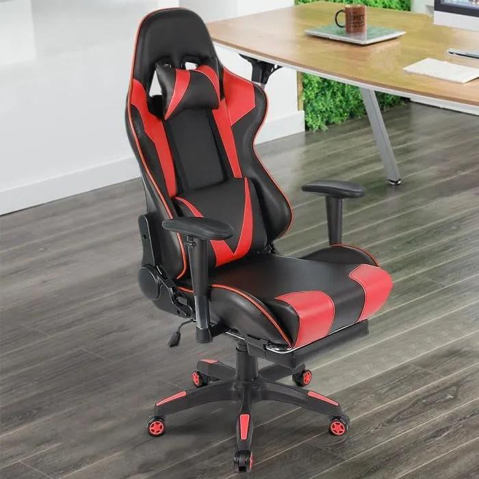 chaise bureau ergonomique fauteuil
