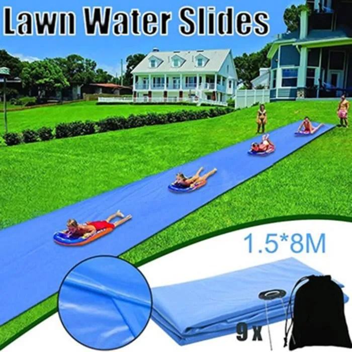 tapis glisse eau adulte
