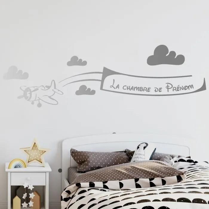 stickers muraux deco chambre enfant