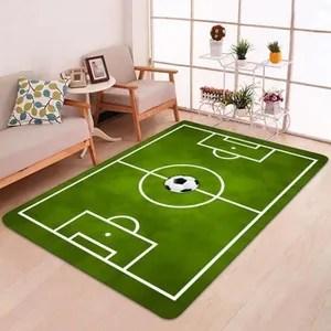 tapis enfant foot cdiscount maison