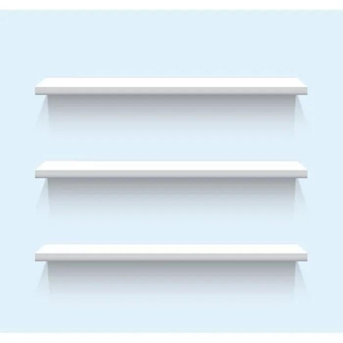 90cm support tablette pour radiateur