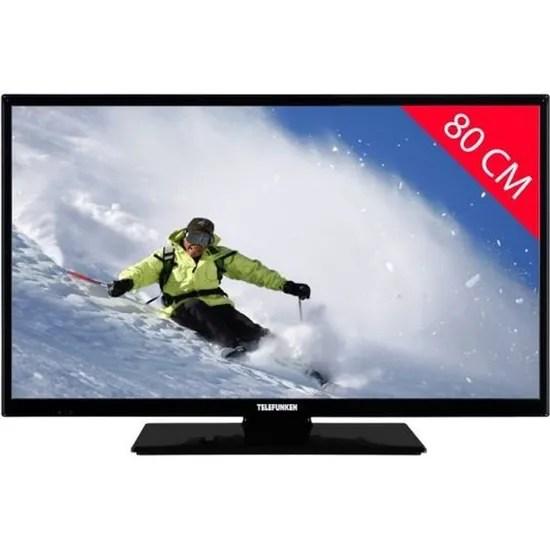 Tv Led 80 Cm Fp32fcb02c17 Televiseur Led Avis Et Prix Pas Cher Cdiscount