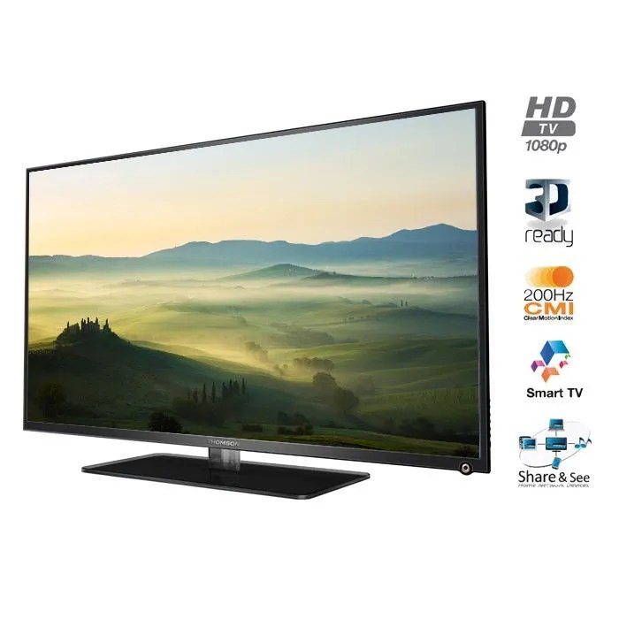 bendrabutis elementarus kirpėja thomson 3d smart tv