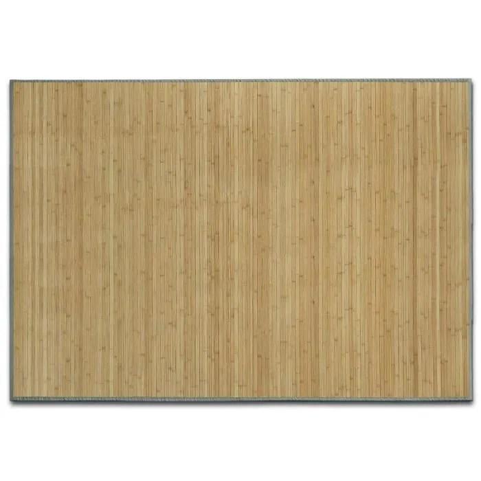 tapis bambou 200x300