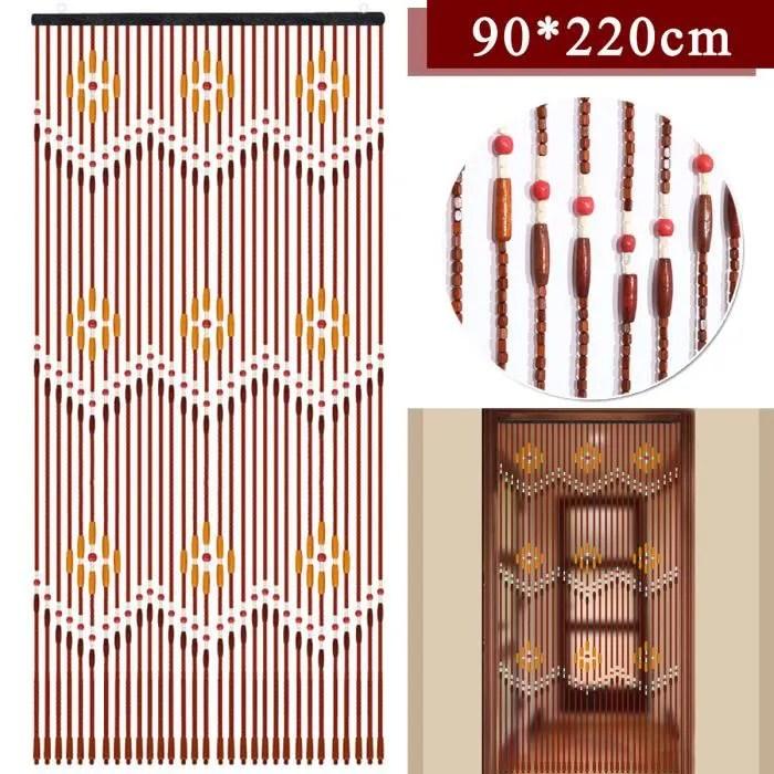 royal uk stock rideau de porte en perles de bois