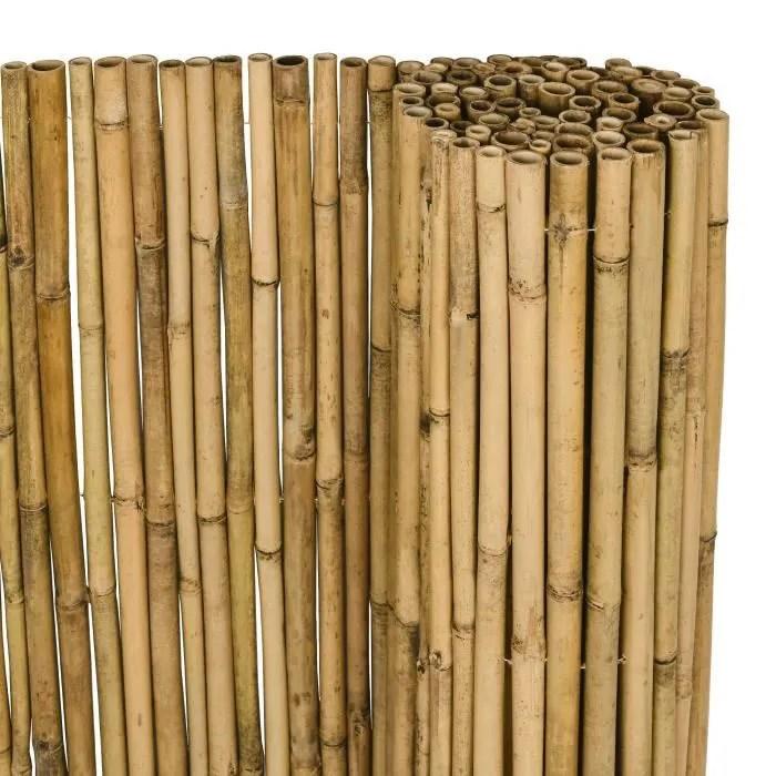 sol royal canisse en bambou solvision b38 fence 10