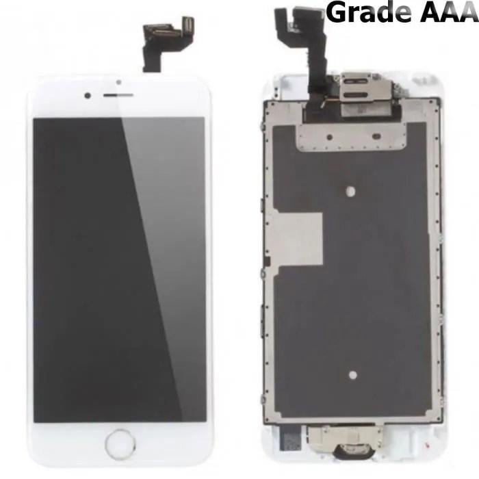 ecran iphone 6 plus avec bouton home