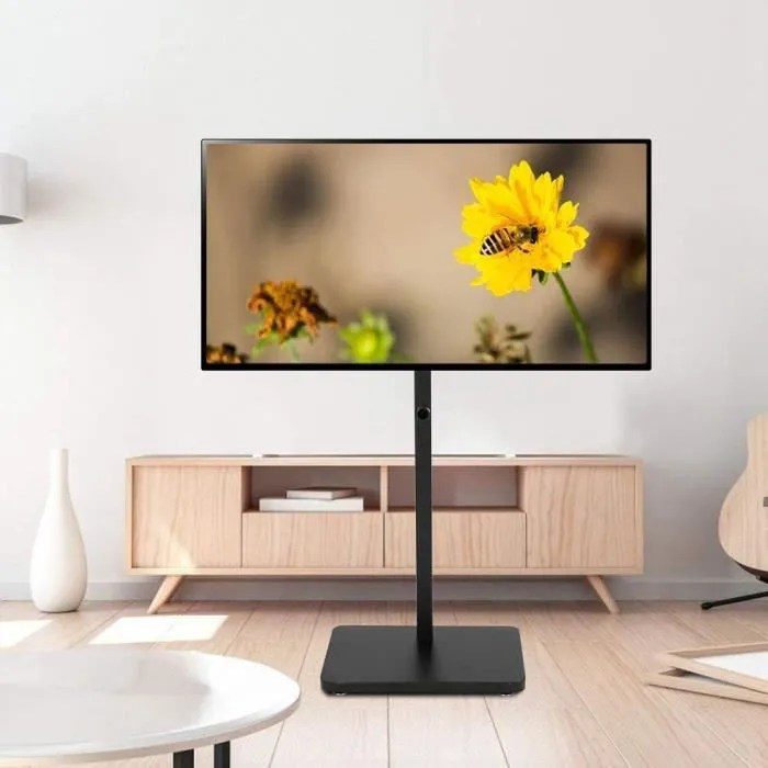 fixation tv support tv support mural pour tv g