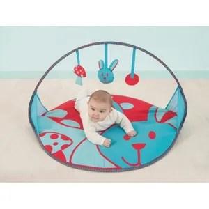 https www cdiscount com pret a porter bebe puericulture eveil jouets 1er age tapis d eveil portiques d eveil lf 6925 6 ludi html