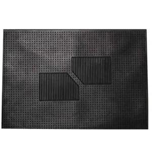 habitacle tapis de coffre avec