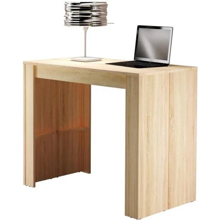 goomy table console extensible style contemporai