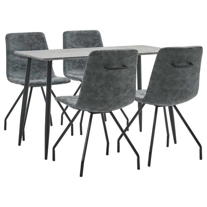 table a manger grande largeur