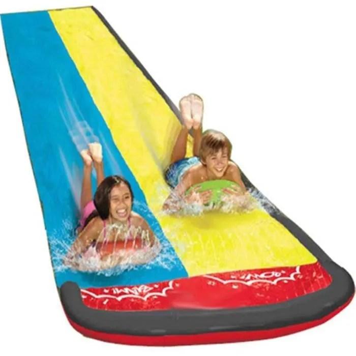 tapis glisse enfants
