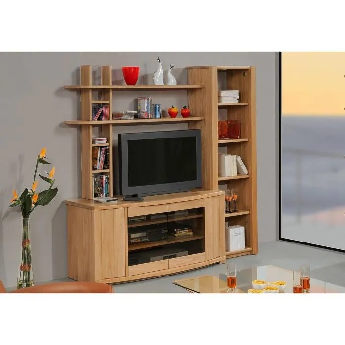 meuble tv meuble tele olympe 4p orme