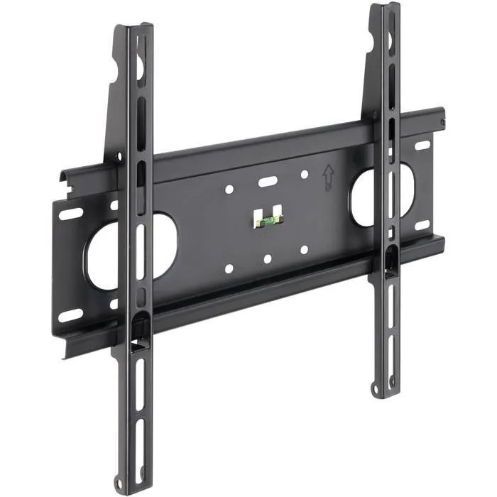 meliconi support mural fixe pour tv 32 a 50